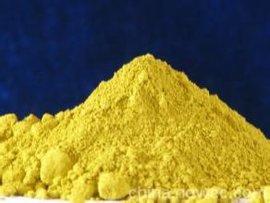 水泥用氧化铁黄颜料专业厂家 彩砖用氧化铁黄