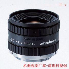 百万像素工业镜头,工业镜头,定倍镜头