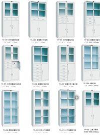 资料柜 办公室文件柜 密集柜 储物柜 铁皮柜 档案柜 资料柜 广东办公家具
