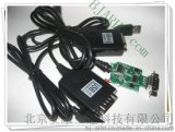 USB轉485 工業級帶指示燈