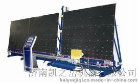 凯岳FJX-2500立式中空玻璃数控自动涂胶机