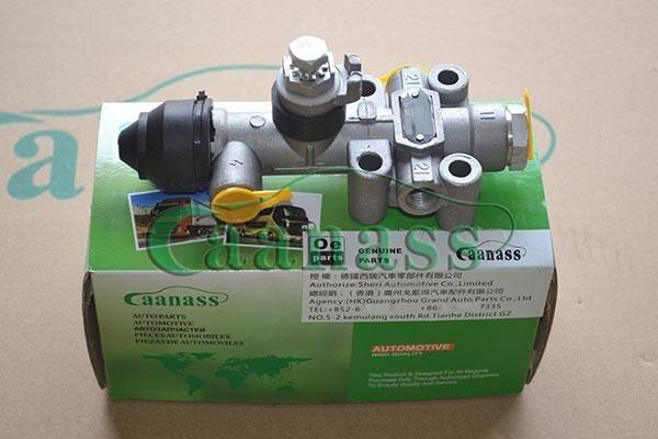 Caanass卡耐士气囊高度阀SV1295/667225/81436106061/434535/426380/8030222