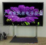 視頻會議110寸液晶電視無線影音傳輸