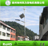 M300型風光互補路燈風機
