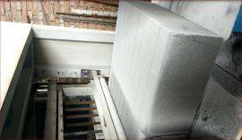 (通胜祥)供应 全自动发泡水泥保温板生产线, 生产无机防火保温板成套设备