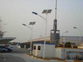 楷举科技(kj-007,4m-12m)吕梁市节能省电太阳能LED路灯