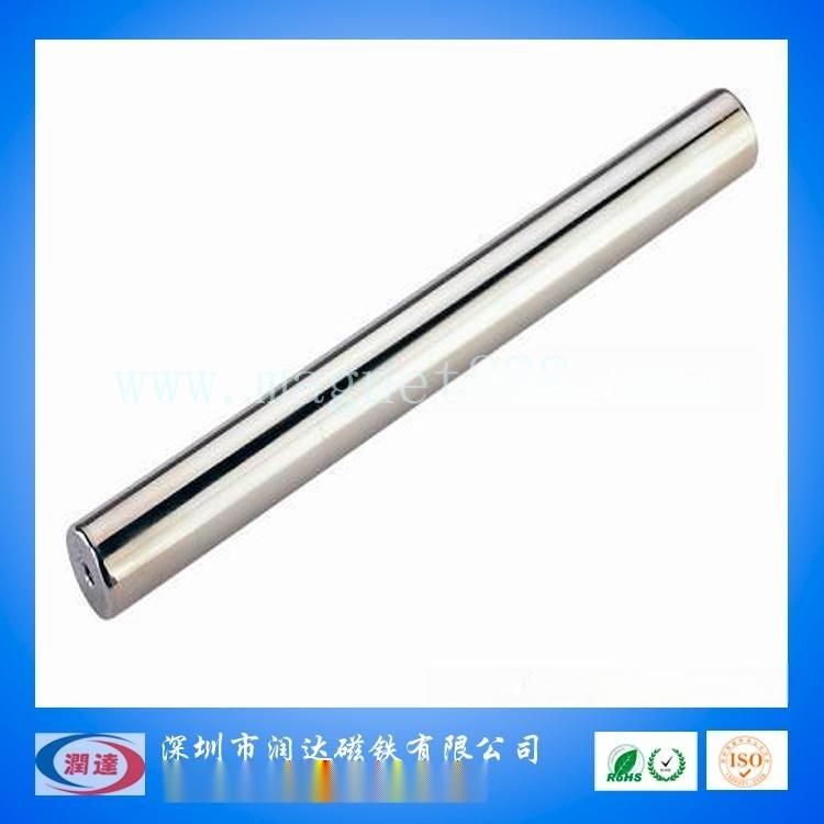 廠家直供磁棒 磁力架 釹鐵硼磁棒廠家