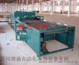 隧道式加熱爐-豫通優質隧道烘乾爐-提供各種型號流水線烘乾箱