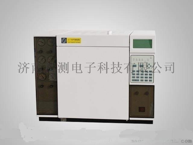 FID检测器气相色谱仪