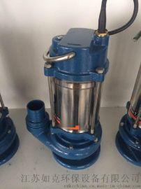 三相电小型不锈钢潜水泵