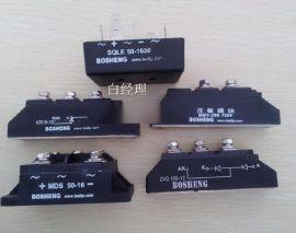 济柴胜动机组用旋转整流模块、压敏模块、可控硅、三相全桥整流模块
