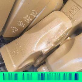 源隆生产矿山齿 挖掘机尖齿 锻造斗齿