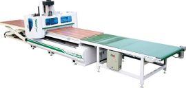 速霸双工位数控开料机 定制家具生产线价格