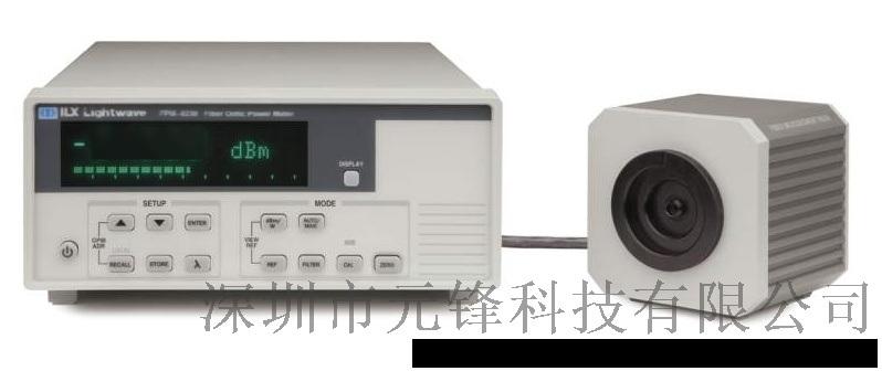 光纖功率計 Newport FPM-8220光纖功率計