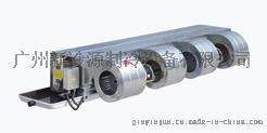 厂家批发直销康达风机盘管纤细超薄结构适应天花暗装的空间要求