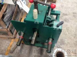 18128788970佛山正谷平台电动弯管机家具弯管机工业弯管机圆管方管角度折弯机一次成型
