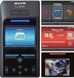佐藤SATO CL4NX系列条码打印机