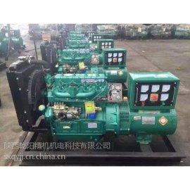 西安30kw柴油发电机维修保养
