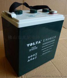 6V210AH动力型高尔夫球车蓄电池 电动**蓄电池