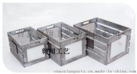 收纳盒 wooden box