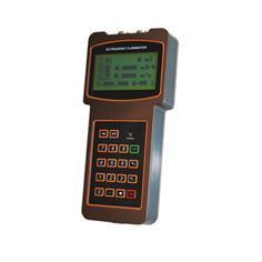 MET-1018H手持式超声波流量计