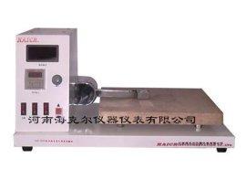 危险品金属粉末燃烧速率测定仪器