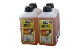 SMT BIO高温链条油