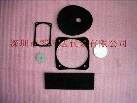 深圳观澜霁凡达厂家生产黑色EVA 发泡棉成型 缓冲防震