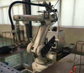 西安工业机器人|焊接机器人哪家做的好?北辰朱宏机电市场找森达