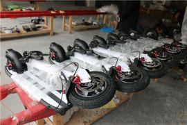驭圣电动滑板车厂家直销Y6代步车代驾车电动折叠车成人迷你两轮永康