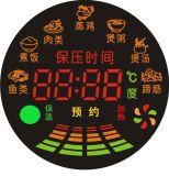 电磁炉LED数码彩屏,LED数码彩屏,家电控制面板