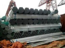 ASTM A106/A53美标无缝钢管