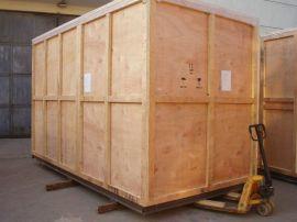 木包裝箱,膠合板免燻蒸出口木箱,物流打包木箱