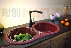 石英石水槽-DAN915