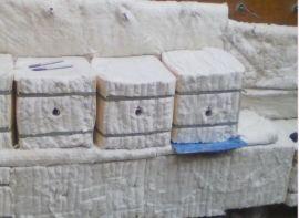 耐火陶瓷纤维棉块
