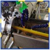pvc塑料管材挤出机械设备 pvc钢丝增强软管设备生产线