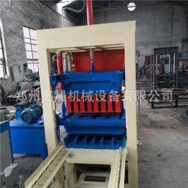 现货供应空心砌块砖机 小型水泥砖机 水泥免烧制砖机 生产