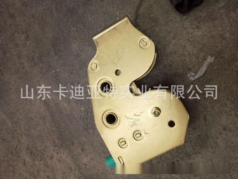 陝汽德龍新款液壓鎖 新款M3000後懸鎖 陝汽德龍新M3000液壓鎖