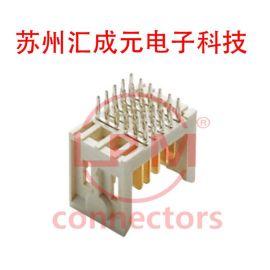 苏州汇成元电子现货供应庆良   037C01-00500A-MF     连接器