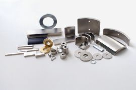 NdFeB钕铁硼永磁体