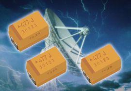 贴片AVX钽电容 TAJA105M020RNJ