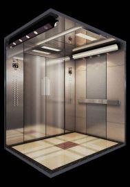 深圳德奥牌10层10站1000KG乘客电梯全不锈钢材质设备价格95000元