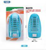 廠家批發三角型LED家用吸蚊燈驅蚊器電子滅蚊燈捕蚊器電擊滅蚊燈