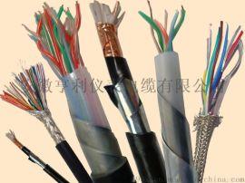 阻燃信号屏蔽电缆ZA-JVVP1机械工业