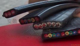 创文气体ZR-YVFGB亨仪高压扁电缆