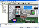 串口屏软件,串口屏组态软件,串口屏人机界面组态软件,串口屏专业软件HMImaker