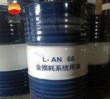 崑崙L-AN68#機械油-全系統損耗油