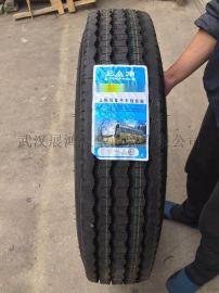 三角全钢轮胎10R22.5-14 TR665耐磨,质量三包