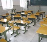 小学生课桌椅E1级环保多层板定做