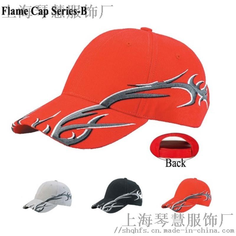 棒球帽上海实体源头工厂